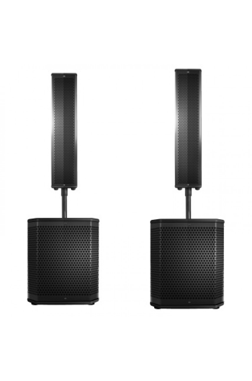 4all Audio STEREO SET 460