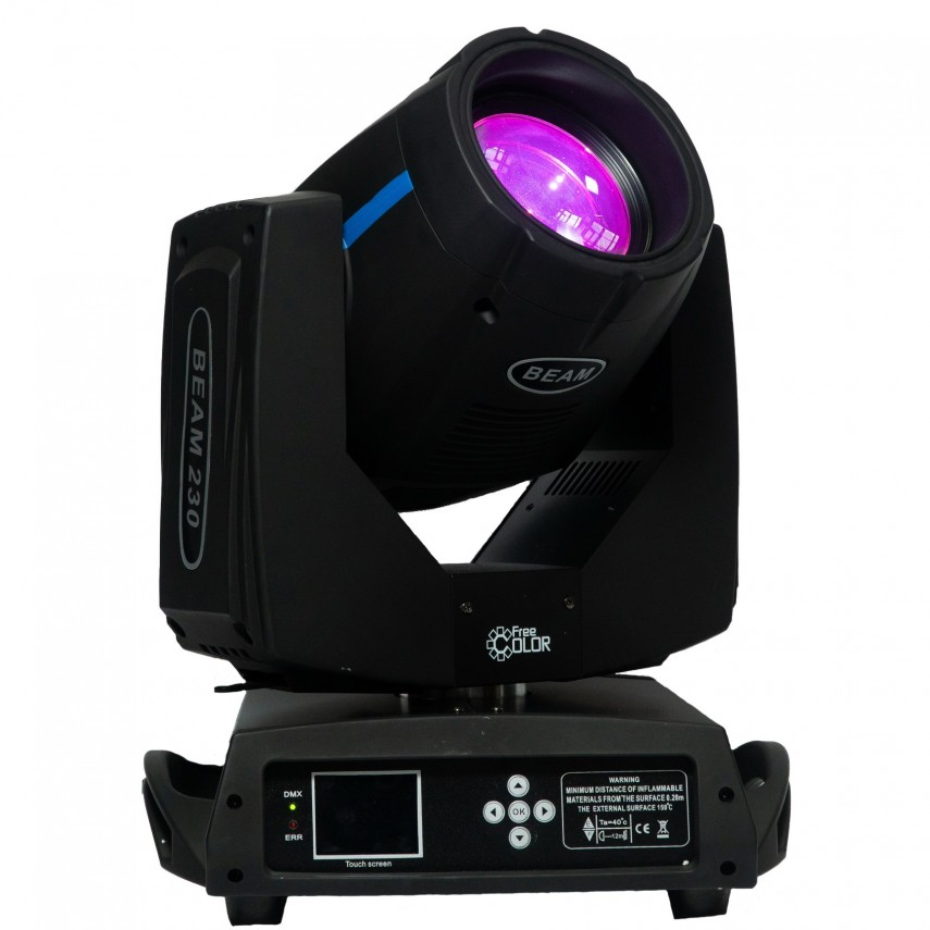 FreeColor BEAM 7R